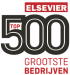 Elsevier top 500